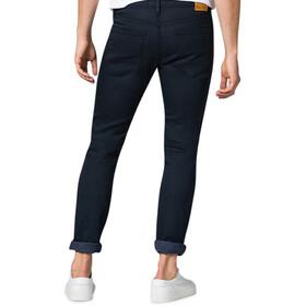 DUER No Sweat Slim Pants Men Navy